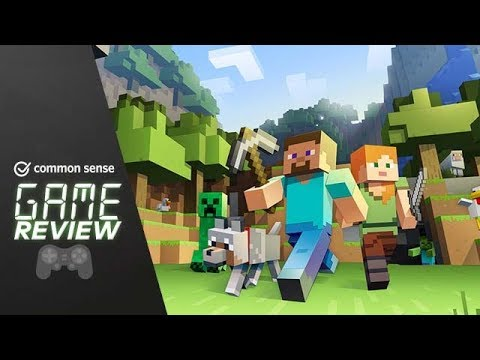 Minecraft Game Review