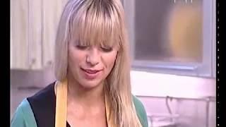 """Кулинарное шоу """"Смакуем"""".Ирина Салтыкова.Украина.2010 год."""