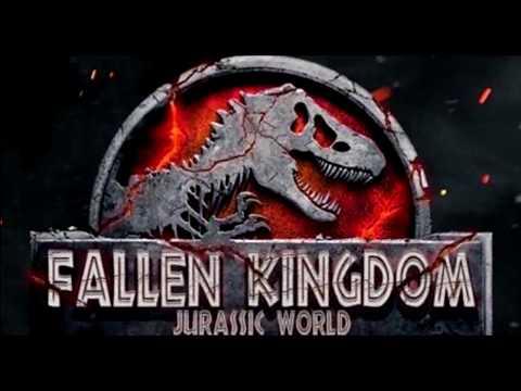 TODO sobre el INDORAPTOR y el Argumento de Jurassic World 2!!!