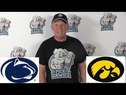 Iowa vs Penn State 2/29/20 Free College Basketball Pick and Prediction CBB Betting Tips