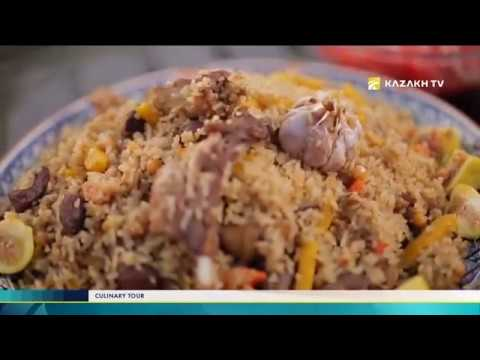 Culinary tour №9. The secrets behind cooking Uzbek pilaff