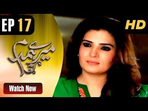 Mere Hum Dam - Episode 17 - Aaj Entertainment