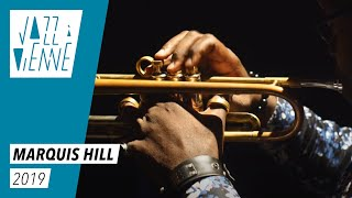 Marquis Hill - Jazz à Vienne 2019
