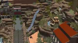 Phantasialand Rct3 (Update 1)