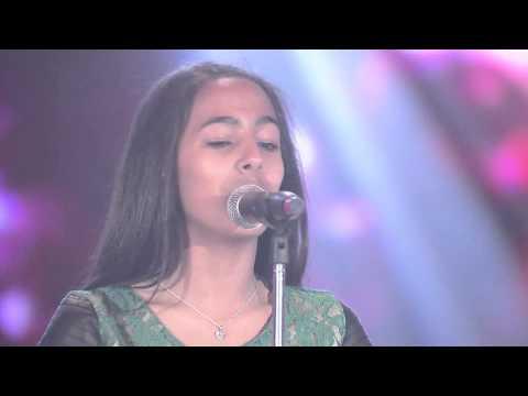 """Gjeniu i vogel 7 - Marjana Begu - """"Perdere l'amore"""" (nata 3)"""