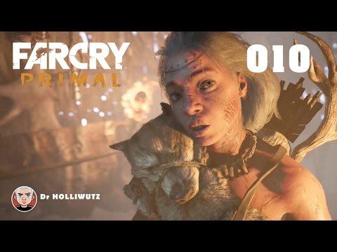 Far Cry Primal #010 - Jayma die Jägerin [XBO][HD] | Let's Play Far Cry Primal