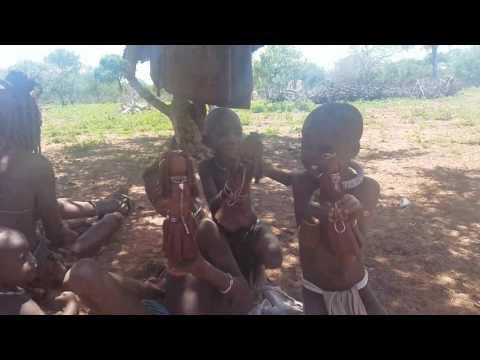 Himba People 2