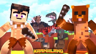 KARMALAND - TRIBU DE WILLY Y FARGAN!