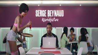 Serge Beynaud - Karidjatou (clip officiel) - nouvel album Accelerate en précommande