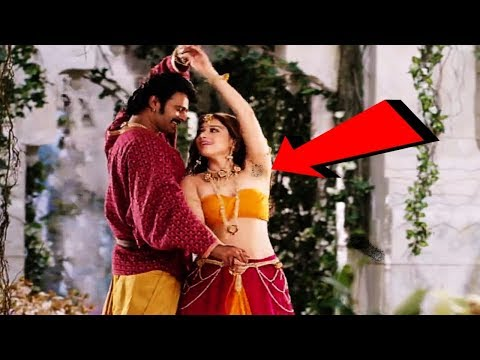 123 Mistakes In Baahubali  The Beginning  Plenty Mistakes With Baahubali Full Hindi Movie