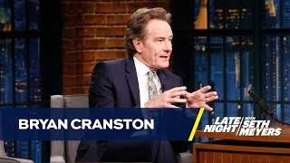 Bryan Cranston Is the Master of Toilet Acting thumbnail