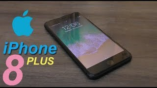 Apple iPhone 8 Plus review (in Hindi) - unboxing, performance, camera, battery all in one!
