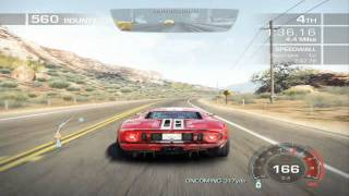Need for Speed Hot Pursuit ~ Racer Gameplay ~ Jet Set