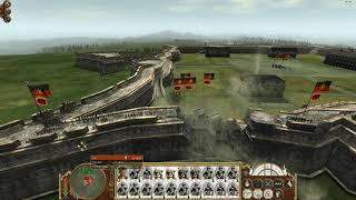 Total War: Empire - Prussia vs Westphalia