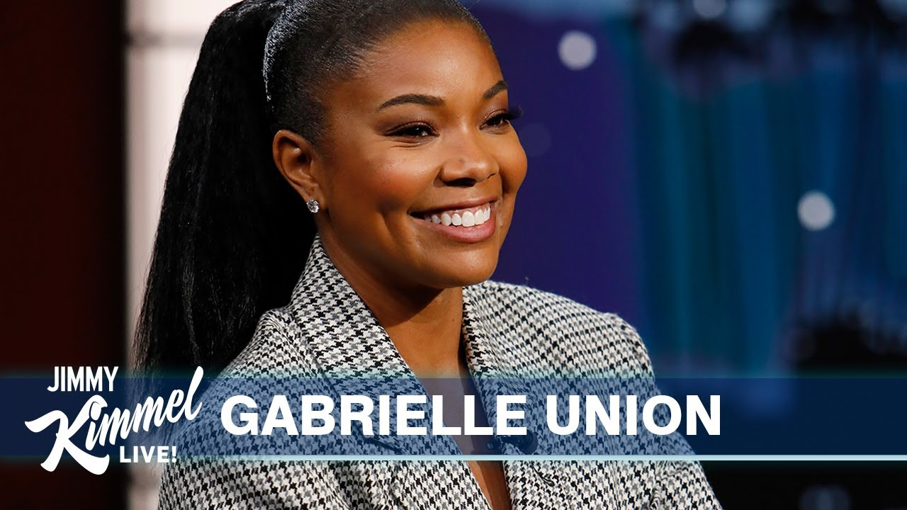Gabrielle Union Talks Making It Rain In Magic City!?  [VIDEO]