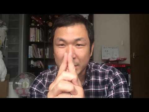 五郎丸選手のポーズをやってみた。ラグビー 日本代表