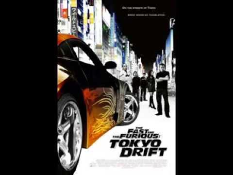 Tokyo DriftSoundtrack Remix.3gp