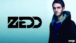 Zedd MegaMix 2015/2016