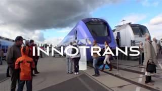 INNOTRANS - Berlin 2018