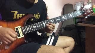 อย่าถึงขั้นอันเฟรนด์ - เอื้องฟ้า ไหทองคำ cover guitar by Mos