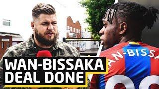 REPORTS; Wan-Bissaka Deal Done!   Lukaku To Inter Milan?   Man Utd Transfer News At Selhurst Park