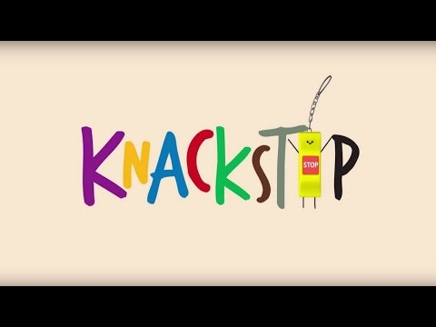 Knackstop – Singapore's very own public transport-inspired merchandise