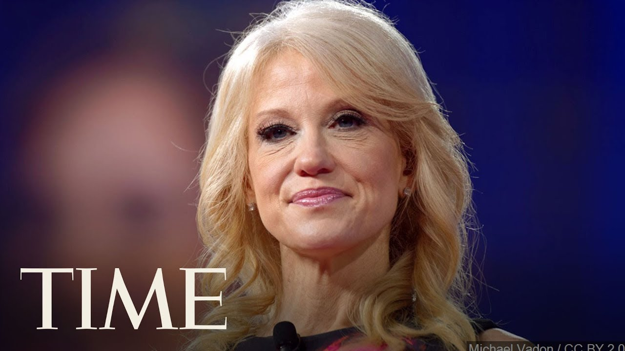 Federal watchdog agency says Kellyanne Conway should be fired after violating the Hatch Act