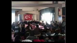 Bozok Üniversitesi Ülkücüleri