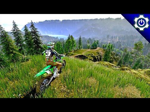 MXGP 2020 - Compound Gameplay (Norway)