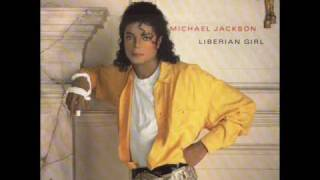Download Michael Jackson - Liberian Girl Mp3 and Videos