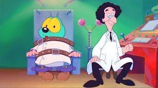 Чип и Дейл спешат на помощь - Серия 55, Мухи отдельно | Мультфильм Disney