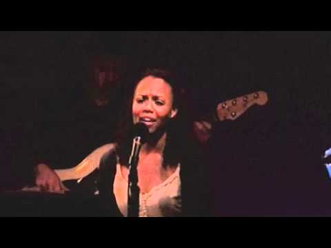 River, Slow Down - Nikki Renée Daniels - Music and Lyrics by Anderson and Petty