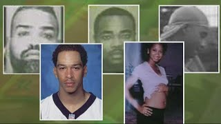 18 years later: A look at the major players in the Rae Carruth case