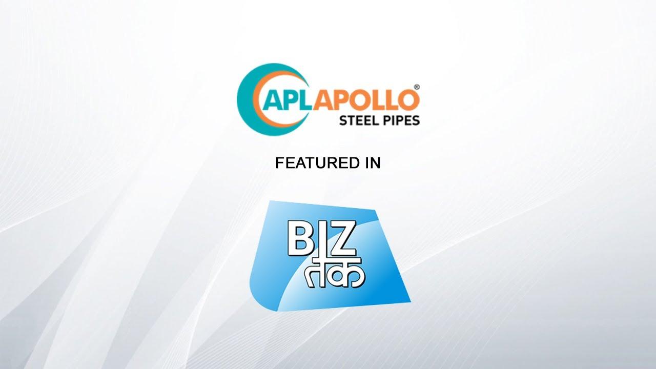 APL Apollo | Biz Tak - Coronavirus