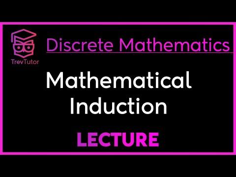 [Discrete Math 1] Mathematical Induction
