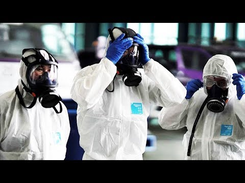 Coronavirus Whistleblower Doctor Dies