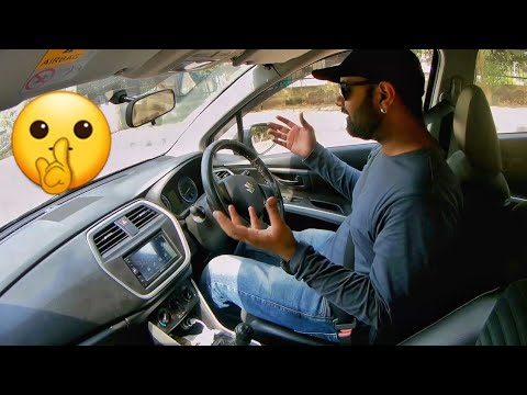 S-CROSS SECOND HAND & LONG TERM REVIEW