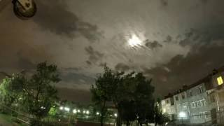 nightlaps in Charbax, Yerevan, Armenia (GoPro) HD