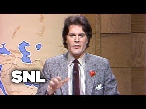 Poland Invades USSR - Saturday Night Live