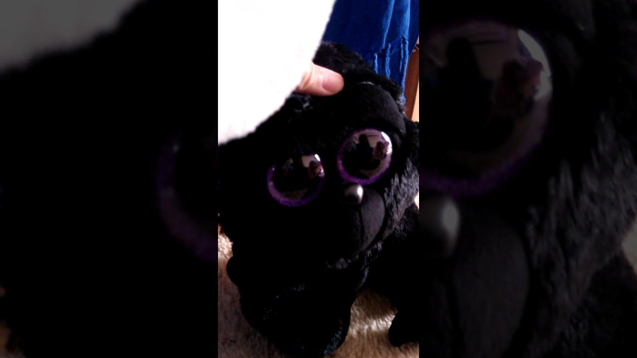My new beanie boo George - YouTube 660d7c9fd19