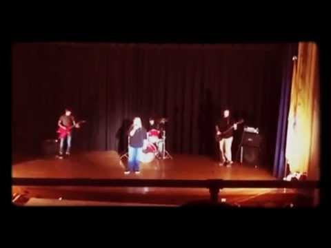 'Twisted Reality' at Woodstown High School's 2015 Talent Show