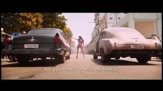 Calvin Harris Open wide | Fate and Furious 8 Cuba Race
