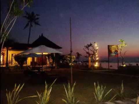 DEGUNG BALI - YOGI BEACH BUNGALOWS - Nusa Lembogan