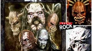 Lordi & Kita esittelevät Deadachen Radio Rockilla - Osa 4/4