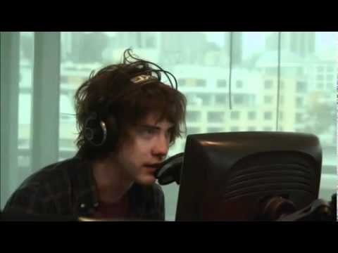 MGMT and MacGyver [NovaFM Interview 2010]