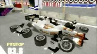 Newman/Haas Racing: An American Indy Car Challenge trailer - 1998 | Game Archives