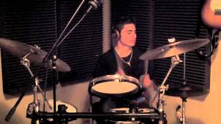 Elvis - See See Rider Drum Cover & More (RONNIE TUTT CLONE!)