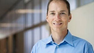 Agricultural Ecologist David Lobell, 2013 MacArthur Fellow | MacArthur Foundation thumbnail