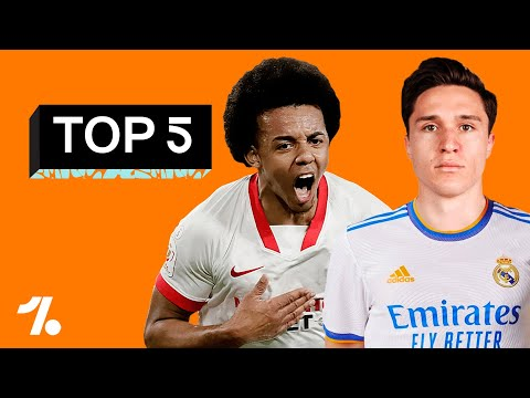 Five players Real Madrid SHOULD sign this summer!
