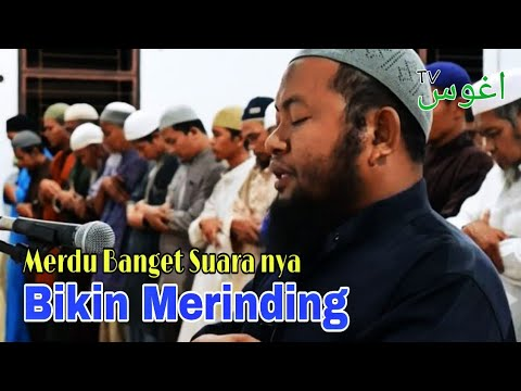 Bacaan Al Qur An Termerdu Menyentuh Hati Ustadz Abdul Qadir Surat Al Kafirun Ayat 1 6